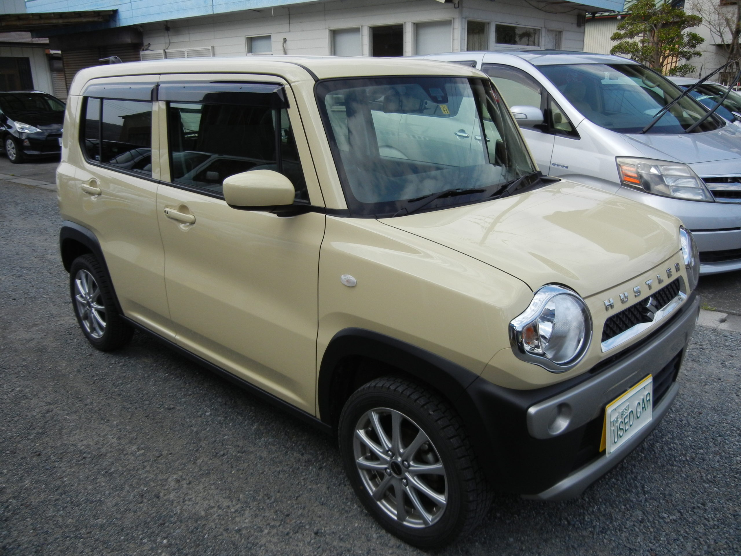 車買取なら埼玉県秩父市のカーマネージメントに